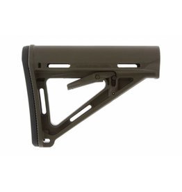 Magpul Magpul MOE Carbine Stock, Mil-Spec Model - OD Green