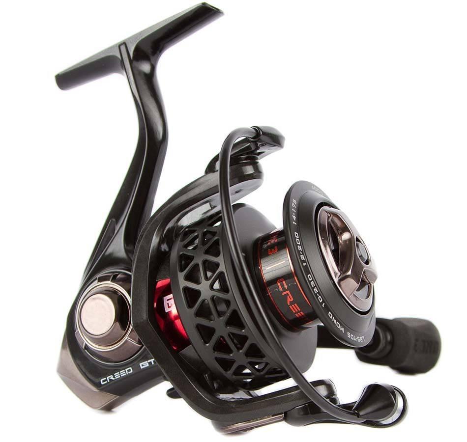 13 Fishing, Creed GT 2000
