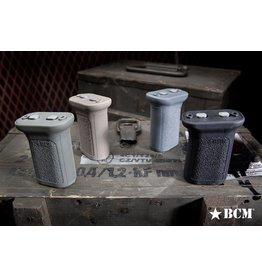 Bravo Company Bravo Company, BCM, Vertical Forend Grip Mod 3, KEYMOD, Black