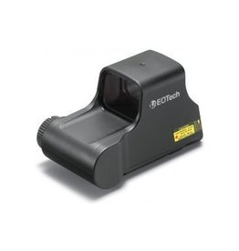 """EOTech XPS2-RF, (65 MOA Circle with 1 MOA Aiming Dot), CR123, 3/8"""" Dovetail Mount, Rimfire Only"""