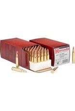 Hornady Rifle Ammunition 80275, 223 Remington/5.56 NATO, Full Metal Jacket, 50 GR, 50 Rds/bx