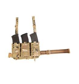 HSGI Rifle Leg Rig, Multicam