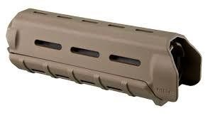 Magpul Magpul MOE Hand Guard, Carbine Length - Piston - Flat Dark Earth