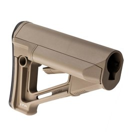 Magpul Magpul STR Stock, Mil-Spec Model - Flat Dark Earth
