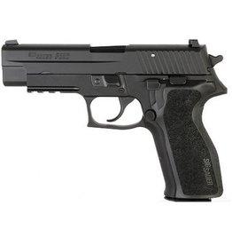 Sig Sauer Sig Sauer P226 226R9BSSCA, 9mm, 4.4 in, Polymer Grip, Black Finish, Night Sights