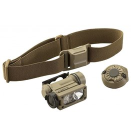 Streamlight Sidewinder Compact II, 14512, Coyote Brown