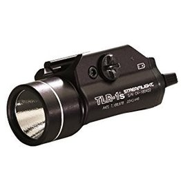 Streamlight TLR-1S, 69210, Rail Mounted Tactical Light, LED, Strobe