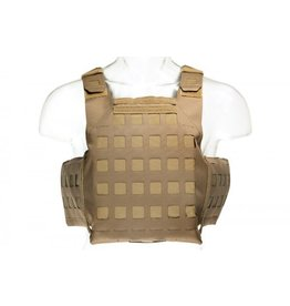 Blue Force, Coyote, PLATEminus Armor Carrier, Medium