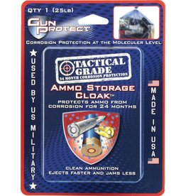 Gun Protect Tactical Ammo Cloak - 25 Lb Capacity