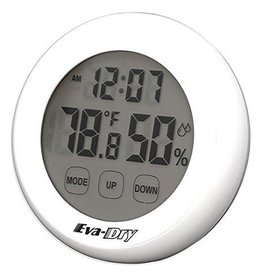 Eva-DryEDH-85 Multi Function Hygrometer