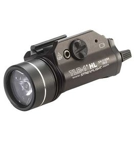 Streamlight TLR-1 HL Rail Mount Tactical Light for Pistols (69260)