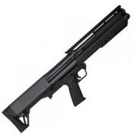"""Kel-Tec KSG BullPup Shotgun, 12 GA, 18.5"""", Chamber, Black Finish"""