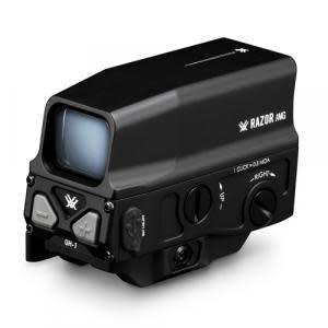 Vortex Optics Vortex, Razor AMG UH-1 Holographic Sight