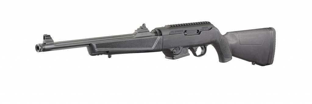 """Ruger PC Carbine 9mm 16.12"""" BBl"""