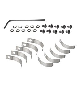 AP Custom Shell Carrier Replacement Hardware Kit