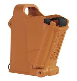 Butler Creek UpLULA Universal Pistol Magazine Loader Orange