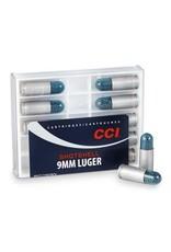 CCI Speer, Shotshell, 9MM Shotshell,1/8 oz.  #12 Shot Size, 10 Round Box