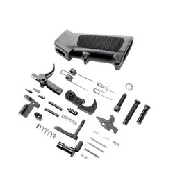 CMMG AR-15 Complete Lower Parts Kit
