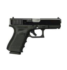 Glock Glock 19 Gen4 SOF 9mm Pistol 15RD Talos Edition