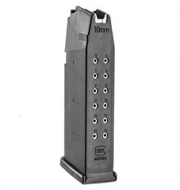 Glock Glock, 20, 10MM, 15rd Magazine (MF20015)