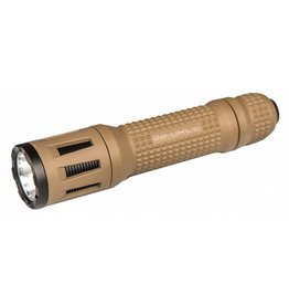 Inforce TFX-06-01 TFx Handheld LED 40/700 Lumens CR123A Lithium (2) Flat Dark Earth
