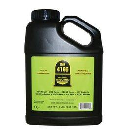 IMR 4166 Smokeless Powder, 8lb