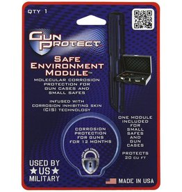 Gun Protect Safe Environment Module - Single Pack for Gun Cases & Pistol Safes