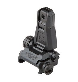 Magpul Magpul MBUS Pro Rear Sight - Black