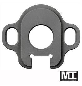 Midwest Industries Remington 870 End Plate Adapter, Loop, Ambi, MCT870-1A