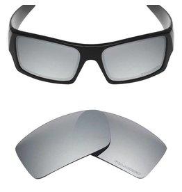 Oakley GasCan Repl Lens Kit Grey Polarized