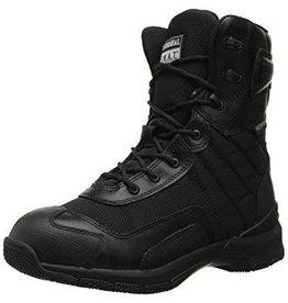 """Original S.W.A.T. Foot Wear HAWK 9"""" Side Zip - Black - 7"""