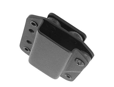Precision Holsters, Carry Mag Pouch - Glock 43