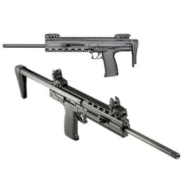 "Kel-Tec, CMR-30 Rifle 20"", 22Mag, Black Finish"