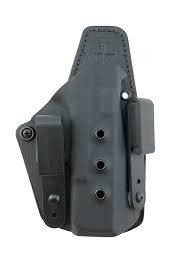 "Precision Holsters, Ultra Carry - 1911 3"" - Left Hand - Black"