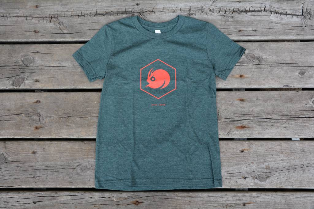 Angry Catfish Youth T-shirt -
