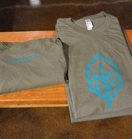 Northern Frameworks Northern Frameworks T-shirt