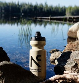 Northern Coffeeworks - NCW - Water Bottle