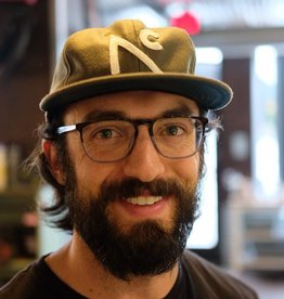 Ebbets - Northern Coffeeworks Wool Hat