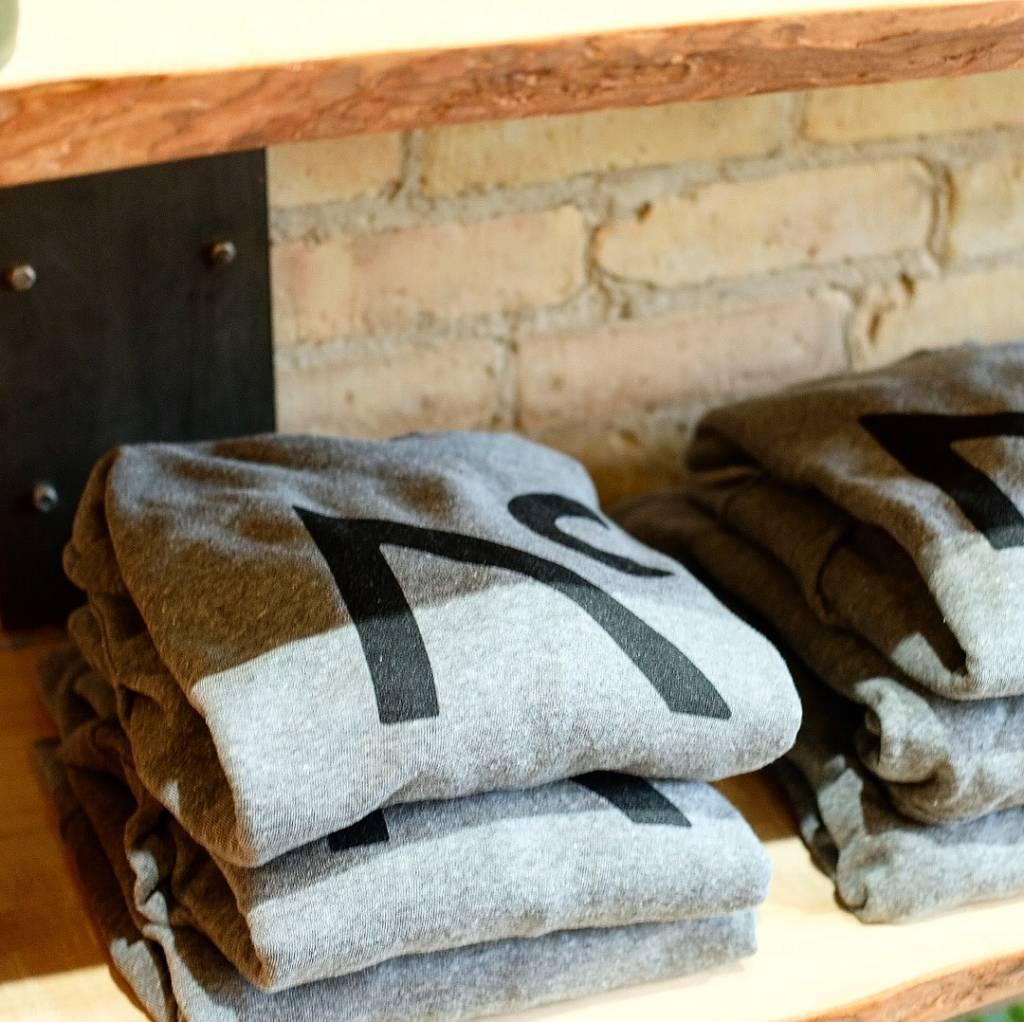 Northern Coffeeworks Northern Coffeeworks - Hoodie - Grey