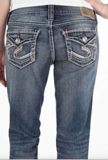 silver silver 1942 suki non flap boot cut denim