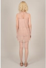Molly Bracken Ladies Woven Dress with layers