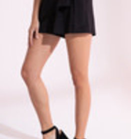 "Black Swan Platte ""Paperbag"" Short"