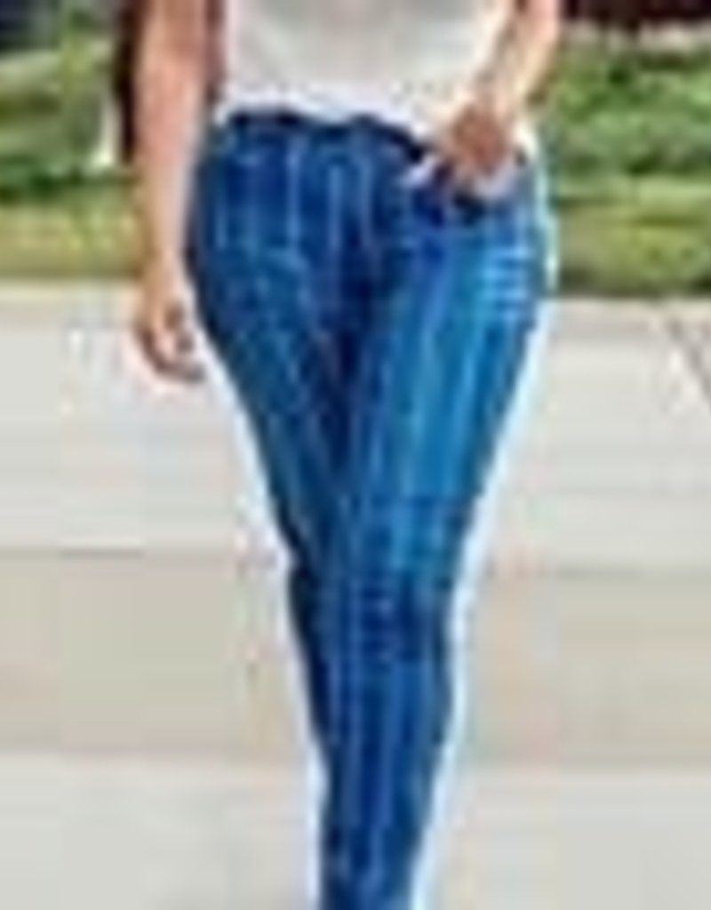 AP Denim Pin Strip Jean by AP Denim