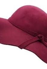 Tickled Pink TP 19 Felt Fall Hats w/brim