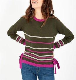 Smash Green/Pink Sweater by Smash