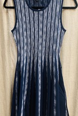 Adore Sleeveless Swing Dress Reversible!