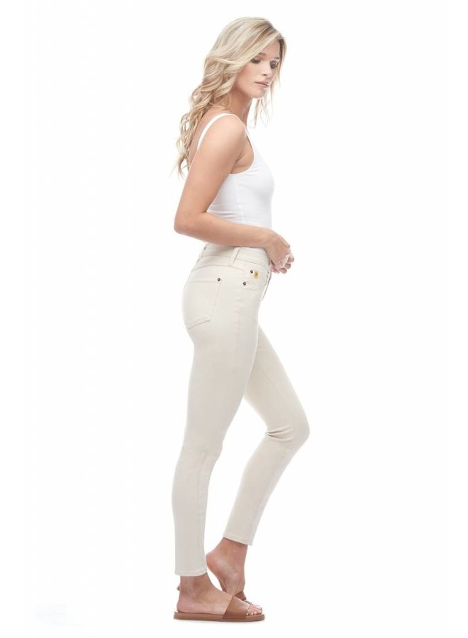 Classic rise Relaxed Slim