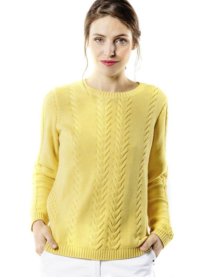 PALMAS jaune