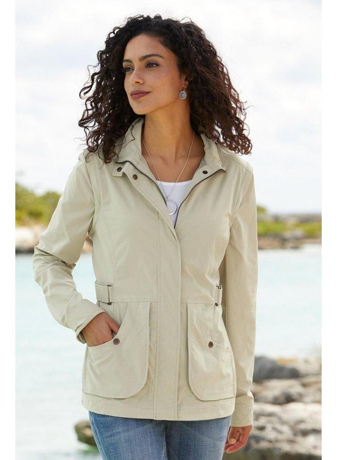 Jacket Convertible