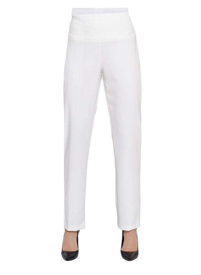 Pantalon Ivoire